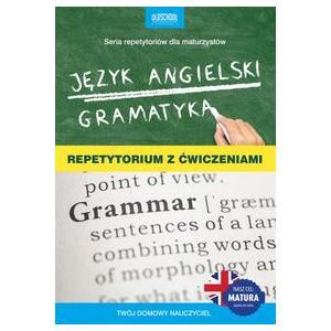 Język angielski Gramatyka Repetytorium z ćwiczeniami wyd. 2016