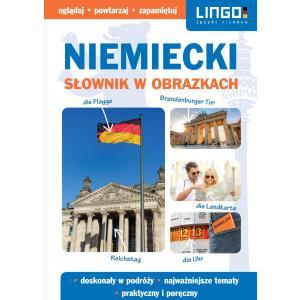 Niemiecki Słownik w Obrazkach