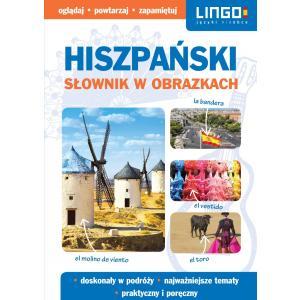 Hiszpański Słownik w Obrazkach