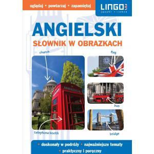 Angielski słownik w obrazkach