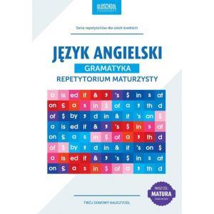 Język Angielski Gramatyka Repetytorium Maturzysty