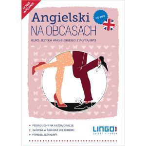 Angielski Na Obcasach.  Kurs Języka Angielskiego + MP3