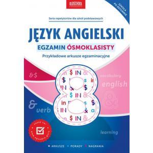 Język angielski. Egzamin ósmoklasisty