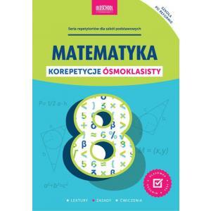 Matematyka. Korepetycje Ósmoklasisty
