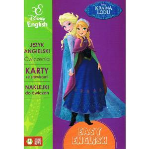 Easy English Disney English Kraina lodu
