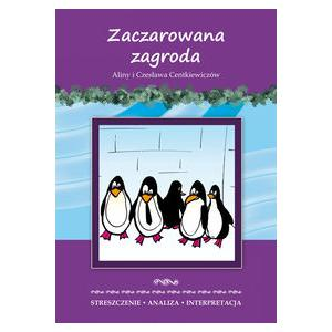 Zaczarowana zagroda Aliny i Czesława Centkiewiczów. Streszczenie, analiza, interpretacja