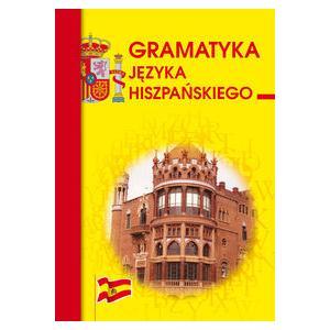 Gramatyka języka hiszpańskiego 2016