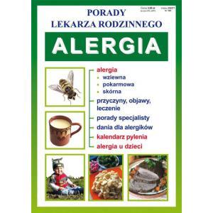 Alergia - Porady Lekarza Rodzinnego