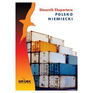 Słownik Eksportera Polsko-Niemiecki