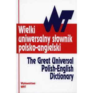 Wielki Uniwersalny Słownik Polsko-Angielski