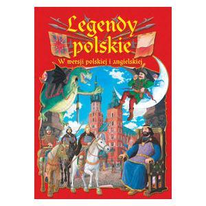 Legendy polskie w wersji polskiej i angielskiej