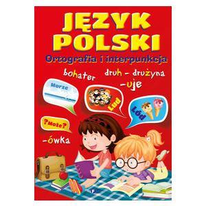 Język Polski. Ortografia i Interpunkcja