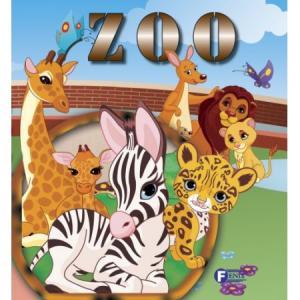 Zoo kartonik