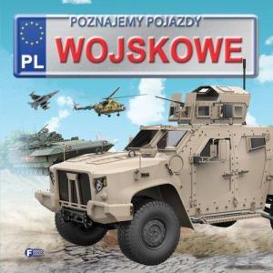 Poznajemy pojazdy wojskowe