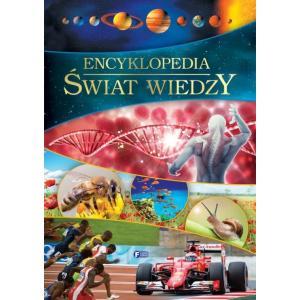 Encyklopedia Świat wiedzy