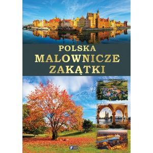 Polska. Malownicze zakątki
