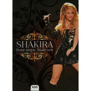 Shakira Bose Stopy Białe Sny