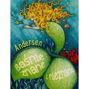 Baśnie znane i nieznane Andersen