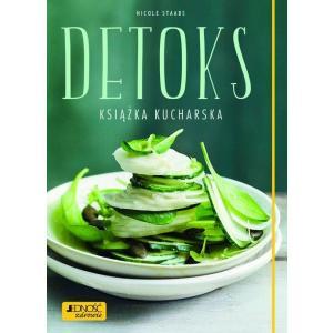 Detoks. Książka kucharska