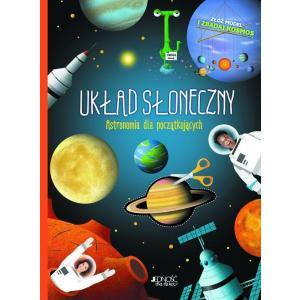 Układ Słoneczny. Astronomia Dla Początkujących