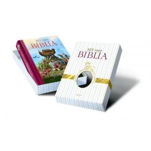 365 razy Biblia (w pudełku)