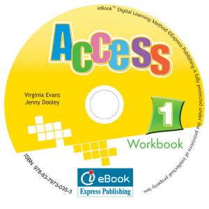 Access 1. Interactive eWorkbook