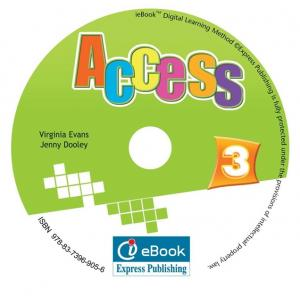 Access 2. Interactive eWorkbook