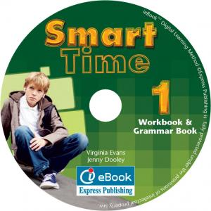 Smart Time 1. Interactive eWorkbook