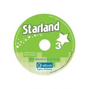 Starland 3. Interactive eWorkbook