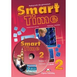 Smart Time 2. Podręcznik + Interaktywny eBook