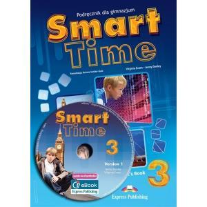 Smart Time 3. Podręcznik +  Interaktywny eBook