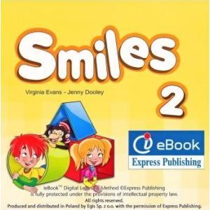 Smiles 2. eBook (Podręcznik Cyfrowy)