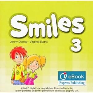 Smiles 3. eBook (Podręcznik Cyfrowy)
