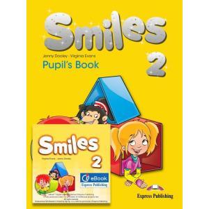 Smiles 2. Podręcznik + eBook