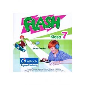 Flash Klasa 7. Interactive eBook