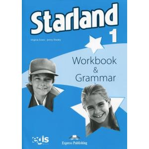 Starland 1 WB Grammar