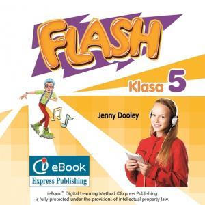 Flash Klasa 5. Interactive eBook