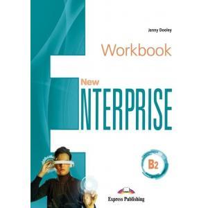 New Enterprise. B2. Workbook + Exam Skills Practice + kod DigiBook
