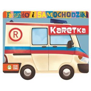 Franio i samochodziki Karetka