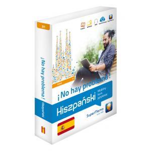 Hiszpański. ¡No Hay Problema! Mobilny Kurs Językowy. Poziom Średni