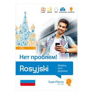 Rosyjski Niet Problem poziom średni B1 Mobilny kurs językowy