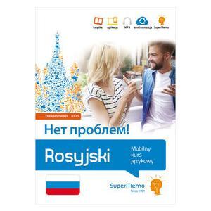 Rosyjski Niet Problem poziom zaawansowany B2-C1 Mobilny kurs językowy