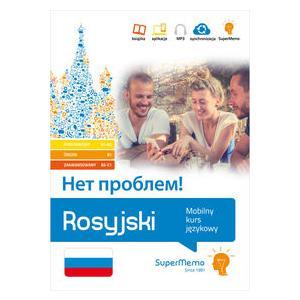 Rosyjski Niet Probliem! Mobilny kurs A1-C1