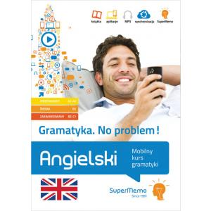 Gramatyka. No Problem! Angielski. Mobilny Kurs Gramatyki