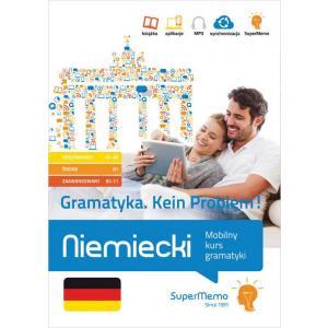 Gramatyka Kein Problem! Niemiecki Mobilny Kurs