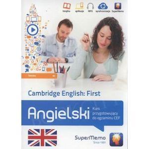Cambridge English: First. Kurs Przygotowujący do Egzaminu CEF (Poziom B2)