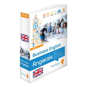 Business English - Komplet 5 Kursów