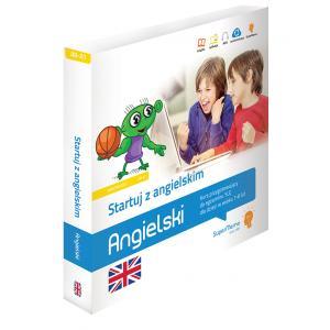 Startuj z Angielskim. Kurs Przygotowujący do Egzaminu YLE dla Dzieci w Wieku 7-8 Lat