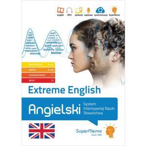 Extreme English Angielski System Intensywnej Nauki Słownictwa(A1-C2)