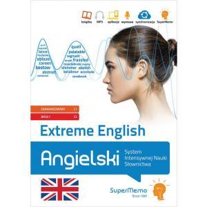 Extreme English Angielski System Intensywnej Nauki Słownictwa (C1-C2)